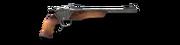 Handgun 308 highwayman