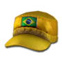 National hat 06
