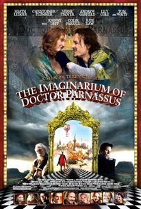 The Imaginarium of Doctor