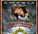 The Imaginarium of Doctor Parnassus Wiki