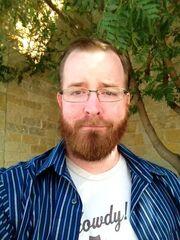New beard