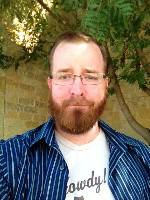 jack pattillo beard - photo #7