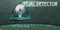 Pearl detector