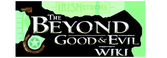 File:Beyond Good and Evil Wiki Banner Transparent.png