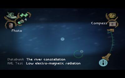 Riverconstellation