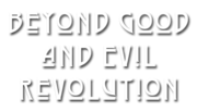 Beyond Good and Evil Revolution