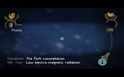 Forkconstellation