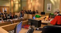 Douglas on trial