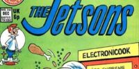 The Jetsons (Charlton) 20