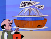 Cogswell Cogs