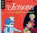 The Jetsons (Gold Key) 25
