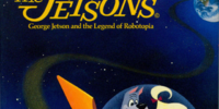 The Jetsons: George Jetson And The Legend of Robotopia