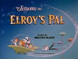 Elroy's pal title