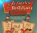 The Jetsons The Flintstones Print Kit