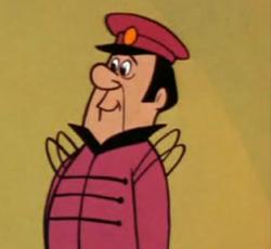 Doorman (A Date with Jet Screamer)