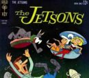 The Jetsons (Gold Key) 1
