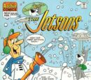 The Jetsons (Archie) 6