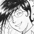 Asaki (Young Kindaichi's Trip of Death Preparedness Portrait)