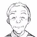 Fujio Domoto (Portrait)