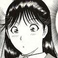 Miyuki Nanase (Alibi in The Film Portrait)