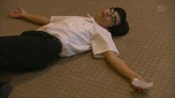 Ren Moroi's Dead Body (Dorama)