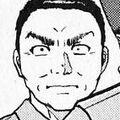 Ichiro Nakamura (Reika Hayami Kidnapping Murder Case Portrait)