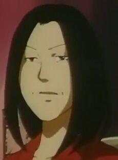 Takigawa Kahoru