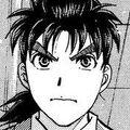 Hajime Kindaichi (Fudo High School Festival Murder Case Portrait)