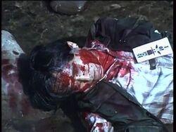 Gozo Gamo's Dead Body (Dorama)