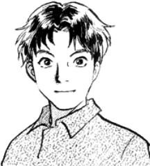 Jun'ya Ema (Light Novel)