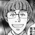 Koichi Sena (Portrait)