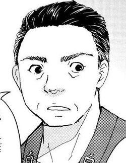 Ginzo Kurotaka (Manga)