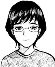 Juri Endo (Light Novel)