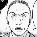 Isamu Kenmochi (Hida's Trick of House Murder Case Portrait)