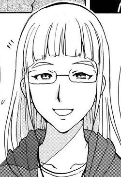 Akane Uryu (Manga)