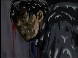 Wang Yang's Dead Body (Anime)
