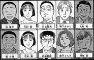 Kindaichi Shounen no Satsujin (Manga)