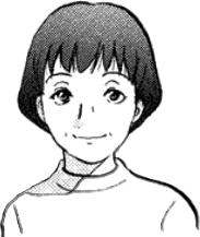 Midori Ema (Light Novel)