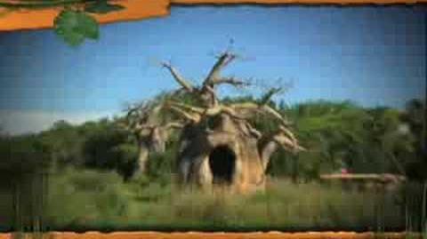Kingdom Keepers II Disney at Dawn