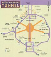 Disney-world-magic-kingdom-tunnel-map