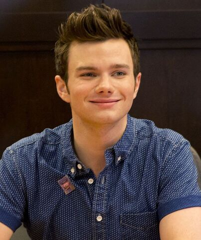 File:Chris Colfer 2013.jpg