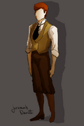 Jeremiah devitt concept by postudios-d7k4akk