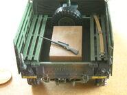 Humvee build 011