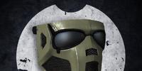 Battle Mask