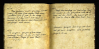 Student's Journal