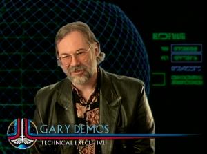 Gary Demos