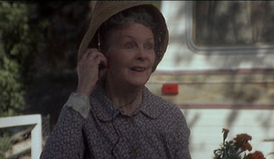 Granny Gordon