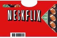 Neckflix logo