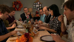 Thanksgiving/Transcript