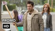 """The Librarians 1x06 Promo """"And the Fables of Doom"""" (HD)"""